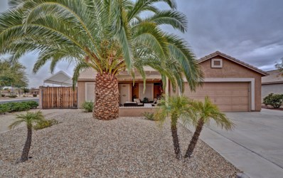 22381 N 107th Drive, Sun City, AZ 85373 - MLS#: 5860525