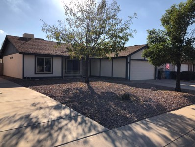 237 W Sequoia Drive, Phoenix, AZ 85027 - MLS#: 5860544