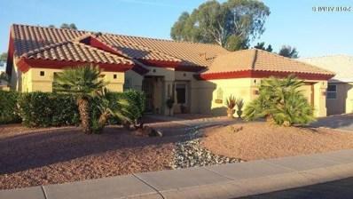 14511 W White Rock Drive, Sun City West, AZ 85375 - MLS#: 5860552