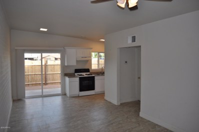 436 W 3RD Place UNIT B, Mesa, AZ 85201 - MLS#: 5860570