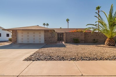 12539 W Pinetop Drive, Sun City West, AZ 85375 - MLS#: 5860574
