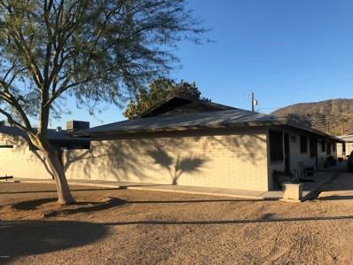 1326 W Becker Lane UNIT 3, Phoenix, AZ 85029 - MLS#: 5860580