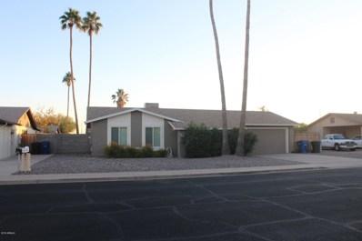 1831 W Portobello Avenue, Mesa, AZ 85202 - MLS#: 5860606