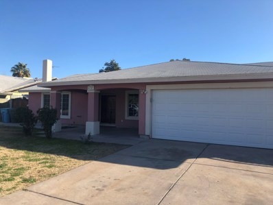6347 W Coolidge Street, Phoenix, AZ 85033 - MLS#: 5860638