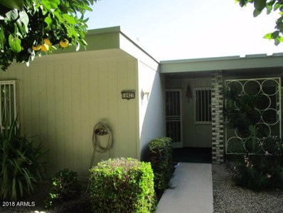 10927 W Coggins Drive, Sun City, AZ 85351 - #: 5860678