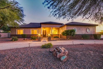 18049 W Denton Avenue, Litchfield Park, AZ 85340 - MLS#: 5860691