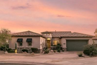 9631 E Mountain Spring Road, Scottsdale, AZ 85255 - MLS#: 5860701