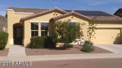 17131 S 174TH Drive, Goodyear, AZ 85338 - MLS#: 5860727