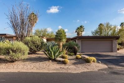 1054 Boulder Drive, Carefree, AZ 85377 - MLS#: 5860747