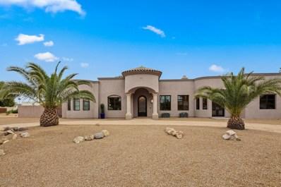 6545 E Friess Drive, Scottsdale, AZ 85254 - MLS#: 5860750