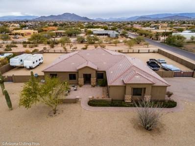 1106 W Carriage Drive, Phoenix, AZ 85086 - MLS#: 5860759