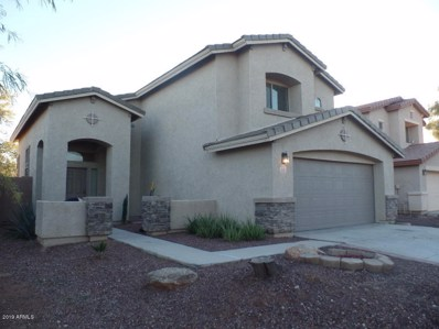 25851 W St James Avenue, Buckeye, AZ 85326 - MLS#: 5860761
