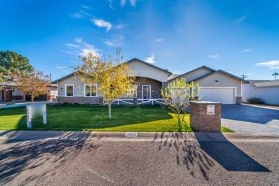 3609 E Hazelwood Street, Phoenix, AZ 85018 - MLS#: 5860783