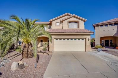 3716 W Villa Linda Drive, Glendale, AZ 85310 - MLS#: 5860801