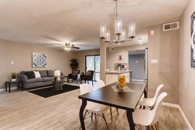 9340 N 92ND Street UNIT 217, Scottsdale, AZ 85258 - MLS#: 5860816