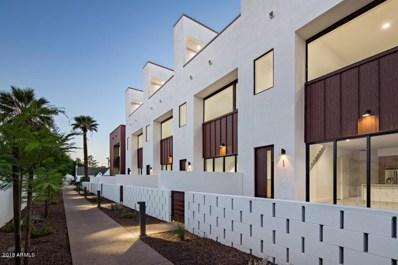 540 W Mariposa Street UNIT 6, Phoenix, AZ 85013 - MLS#: 5860863