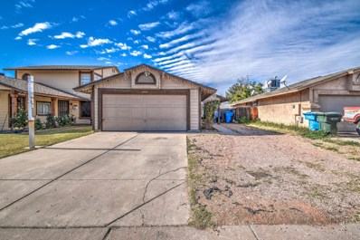 4422 N 85TH Avenue, Phoenix, AZ 85037 - MLS#: 5860870