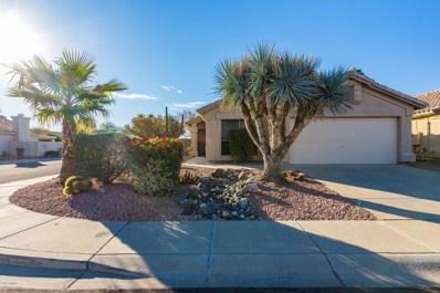 523 W Bluefield Avenue, Phoenix, AZ 85023 - MLS#: 5860887