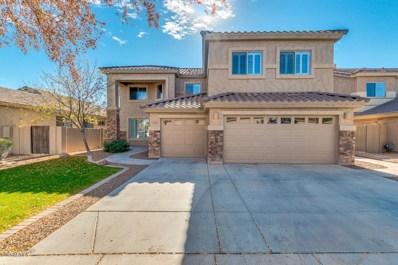 411 W Flamingo Drive, Chandler, AZ 85286 - MLS#: 5860893