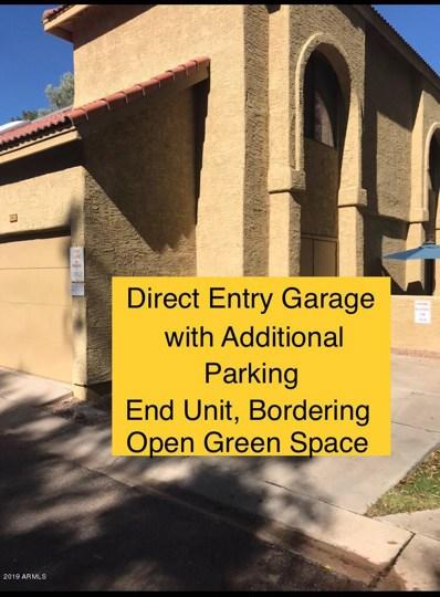 1126 W Elliot Road Unit 1028, Chandler, AZ 85224 - #: 5860900