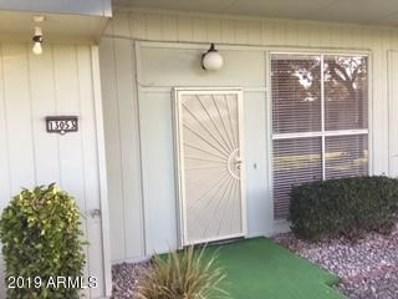 13053 N 100TH Drive, Sun City, AZ 85351 - MLS#: 5860903