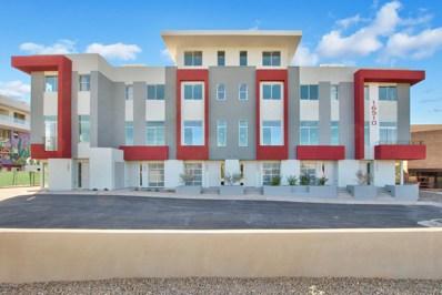 16510 N 92ND Street Unit 1012, Scottsdale, AZ 85260 - MLS#: 5860911