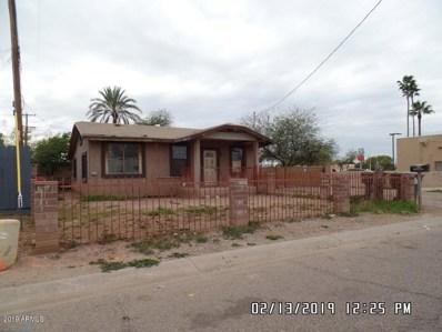 23 E Riverside Street, Phoenix, AZ 85040 - MLS#: 5860924