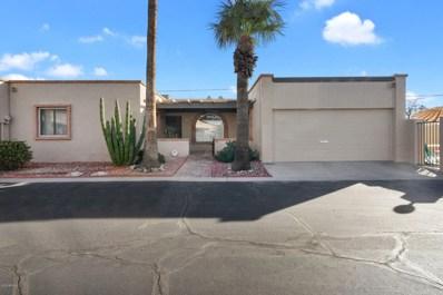 6539 N Villa Manana Drive, Phoenix, AZ 85014 - #: 5860938