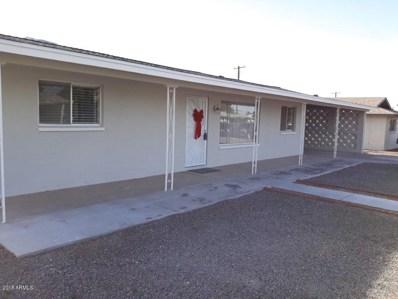 5509 E Billings Street, Mesa, AZ 85205 - MLS#: 5860943
