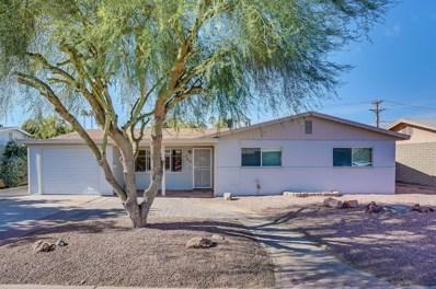 360 N Apache Drive, Chandler, AZ 85224 - MLS#: 5860951