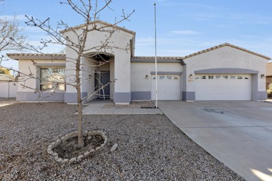 10541 E Posada Avenue, Mesa, AZ 85212 - MLS#: 5860968