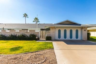12815 W Copperstone Drive, Sun City West, AZ 85375 - MLS#: 5860969