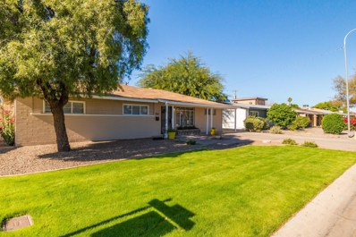 4516 N 14TH Avenue, Phoenix, AZ 85013 - MLS#: 5860982