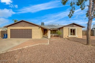 4001 S Parkside Circle, Tempe, AZ 85282 - MLS#: 5860994