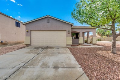 1163 E Dust Devil Drive, San Tan Valley, AZ 85143 - #: 5861000