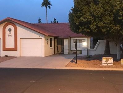 542 S Higley Road UNIT 71, Mesa, AZ 85206 - MLS#: 5861040