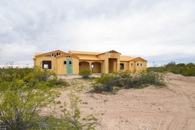 22195 W El Grande Trail, Wickenburg, AZ 85390 - MLS#: 5861074