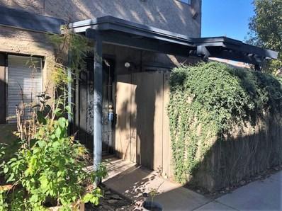 286 W Palomino Drive UNIT 134, Chandler, AZ 85225 - MLS#: 5861099