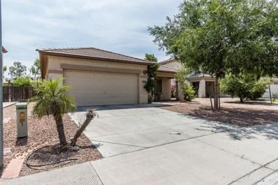 802 S 117TH Drive, Avondale, AZ 85323 - MLS#: 5861107