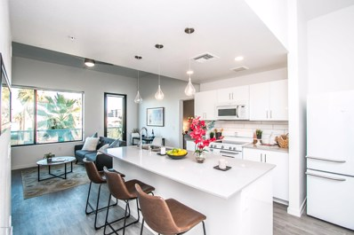 1130 N 2nd Street UNIT 215, Phoenix, AZ 85004 - MLS#: 5861117