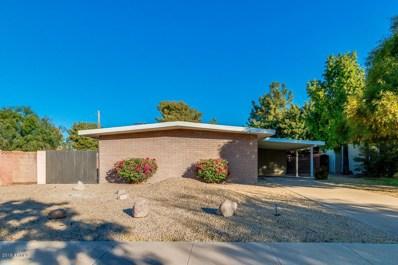 1020 E Alameda Drive, Tempe, AZ 85282 - MLS#: 5861141