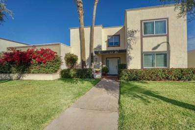 8220 E McDonald Drive, Scottsdale, AZ 85250 - MLS#: 5861150