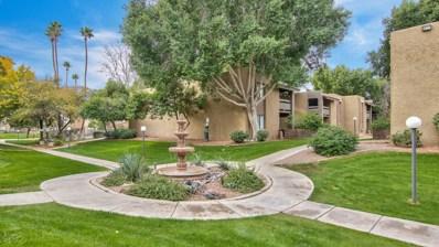 3825 E Camelback Road UNIT 277, Phoenix, AZ 85018 - MLS#: 5861169