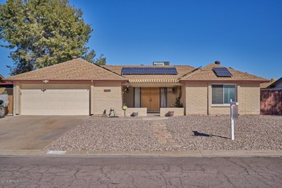 4806 W Lindner Drive, Glendale, AZ 85308 - MLS#: 5861217