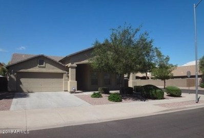 17406 W Mohave Street, Goodyear, AZ 85338 - #: 5861241