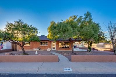 3708 N 80TH Place, Scottsdale, AZ 85251 - MLS#: 5861248