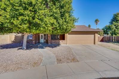 1508 W Shawnee Drive, Chandler, AZ 85224 - MLS#: 5861304