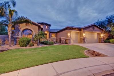 3395 E Beechnut Place, Chandler, AZ 85249 - MLS#: 5861329