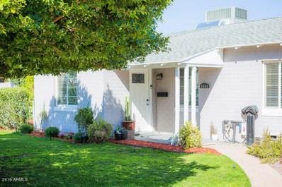 1644 E Verde Lane, Phoenix, AZ 85016 - MLS#: 5861338