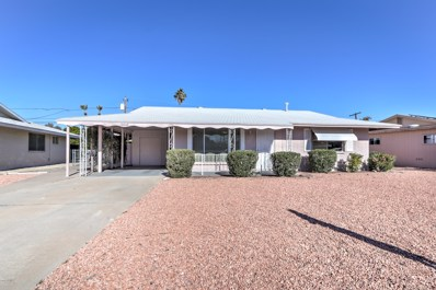 10848 W Canterbury Drive, Sun City, AZ 85351 - #: 5861351